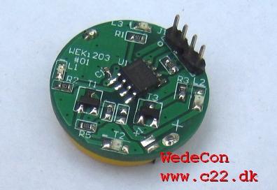 nb iot udvikling LTE Cat M1 / NB1 / NB2 kundetilpasset udvikling